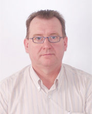 Jim McNally, Director and owner of TBM Trading Middle East