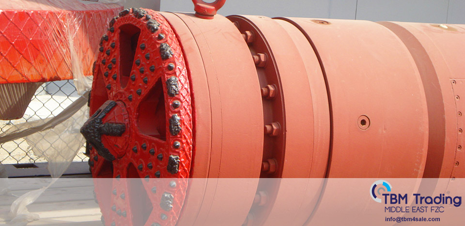 TBM Trading MIDDLE EAST FZC: http://www.tbm4sale.com/